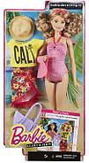 Кукла Барби Гламурный отпуск / Barbie Glam Vacation, фото 3