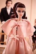 Коллекционная кукла Барби Силкстоун Blush Beauty Barbie Doll, фото 2
