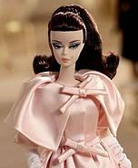 Коллекционная кукла Барби Силкстоун Blush Beauty Barbie Doll, фото 5