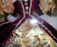 Кукла Барби коллекционная Праздничная 1996 / Mattel Happy Holidays Barbie Christmas 1996, фото 4