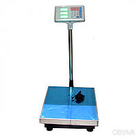 Весы ACS 150kg  Domotec 6V с железной головой