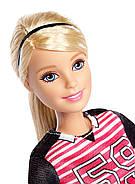 Барби Футболистка / Barbie Made to Move Ultimate Posable Soccer Player, фото 2