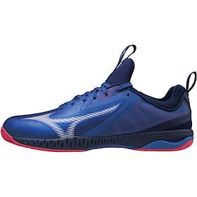 Кроссовки для настольного тенниса Mizuno Wave Drive Neo 2 81GA2000-20