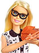 Игровой набор Кукла Барби Карьера Учитель музыки - Barbie Music Teacher FXP18, фото 2