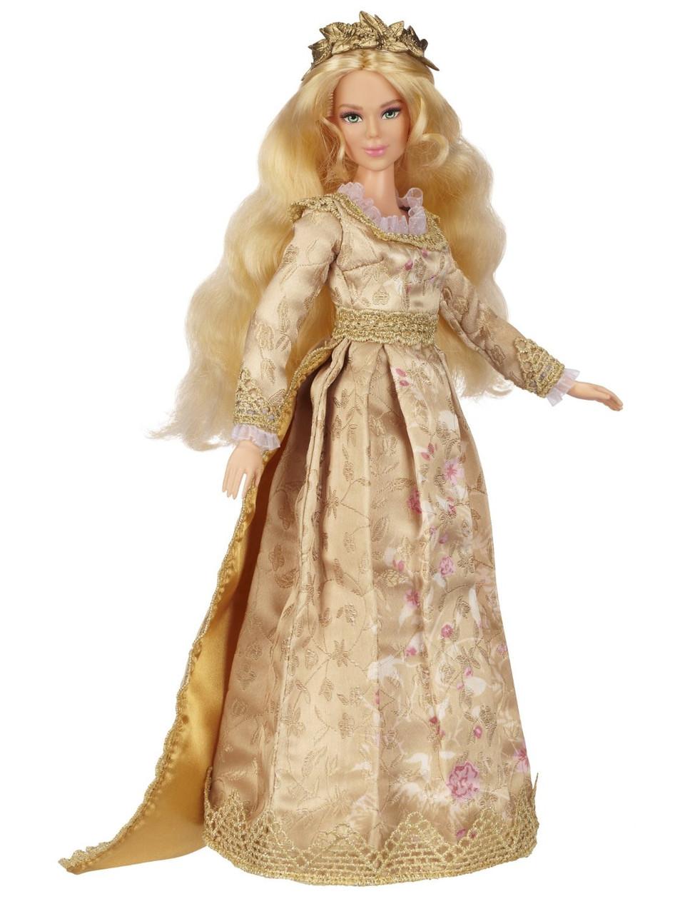 Кукла Maleficent: Aurora Royal Coronation Collector Doll