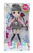 Кукла Shibajuku Girls Yoko S2 Шибаджуку Йоко (33 см, 6 точек артикуляции, с аксессуарами), фото 7