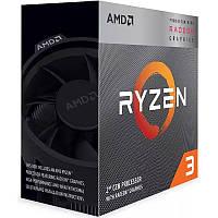 Процессор AMD Ryzen 3 3200G (3.6GHz 4MB 65W AM4) Box (YD3200C5FHBOX)