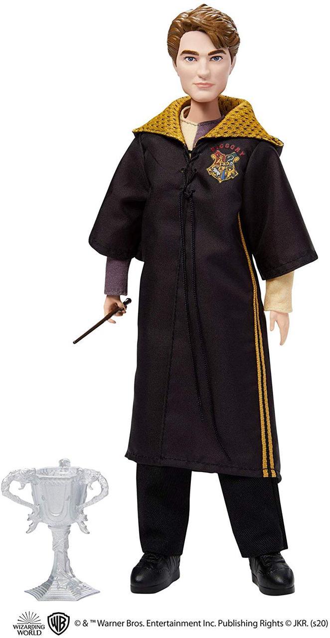 Кукла Гарри Поттер Седрик Диггори Турнир Трех Волшебников - Harry Potter Cedric Diggory GKT96