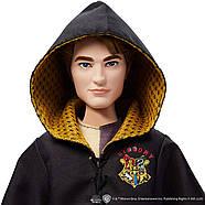 Кукла Гарри Поттер Седрик Диггори Турнир Трех Волшебников - Harry Potter Cedric Diggory GKT96, фото 5