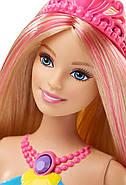 Кукла Барби Русалочка Яркие огоньки / Barbie Rainbow Lights Mermaid Doll, фото 4