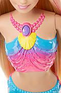 Кукла Барби Русалочка Яркие огоньки / Barbie Rainbow Lights Mermaid Doll, фото 6