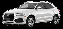 Фаркопы на Audi Q3 (c 2018–)
