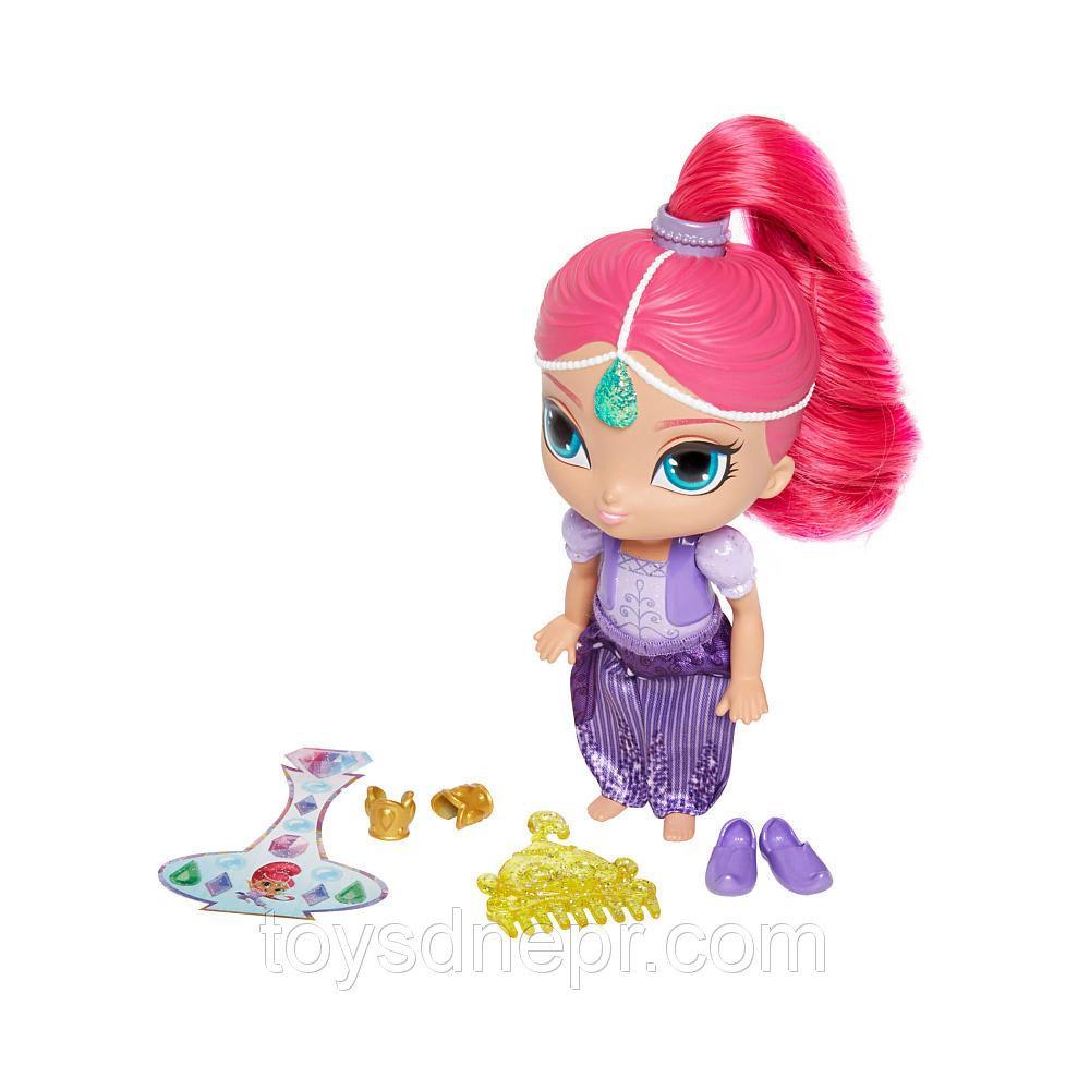 "Кукла Шиммер ""Шиммер и Шайн"" / Fisher-Price Shimmer and Shine Shimmer"