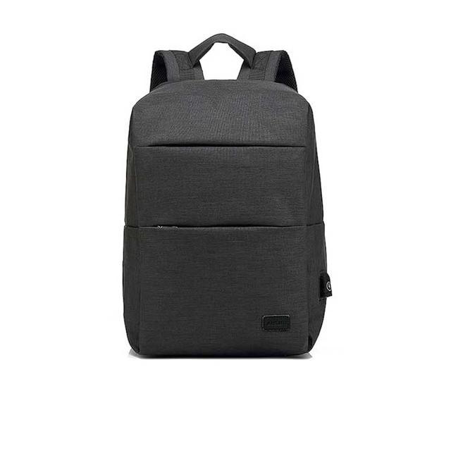 Міський рюкзак для ноутбуку з USB роз'ємом Augur.