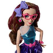 Кукла Наследники Дисней Джейн Бал Неоновых Огней / Disney Descendants Neon Lights Jane of Auradon, фото 5
