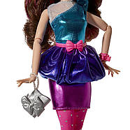 Кукла Наследники Дисней Джейн Бал Неоновых Огней / Disney Descendants Neon Lights Jane of Auradon, фото 6