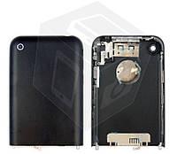 Задняя крышка батареи для iPhone 2G, 16 ГБ, оригинал (черный)