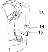 Ремкомплект воздушного клапана для W550, W560, W565, W585, W665, фото 1