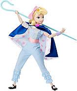 Шарнирная кукла Toy Story 4 Bo Peep История Игрушек Бо Пип с аксессуарами GDR18, фото 4