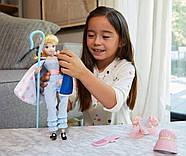 Шарнирная кукла Toy Story 4 Bo Peep История Игрушек Бо Пип с аксессуарами GDR18, фото 5