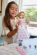 Шарнирная кукла Toy Story 4 Bo Peep История Игрушек Бо Пип с аксессуарами GDR18, фото 7