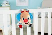 Развивающая игрушка Fisher Price Умный щенок для новорожденных на русском языке (FTF67), фото 8
