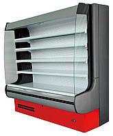 Холодильная горка  Modena 2,0 РОСС (регал)
