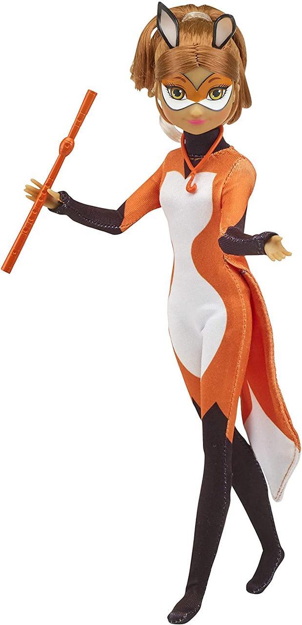 Кукла Miraculous Рена Руж Rena Rouge 26 см серии Леди Баг и Супер Кот 39901