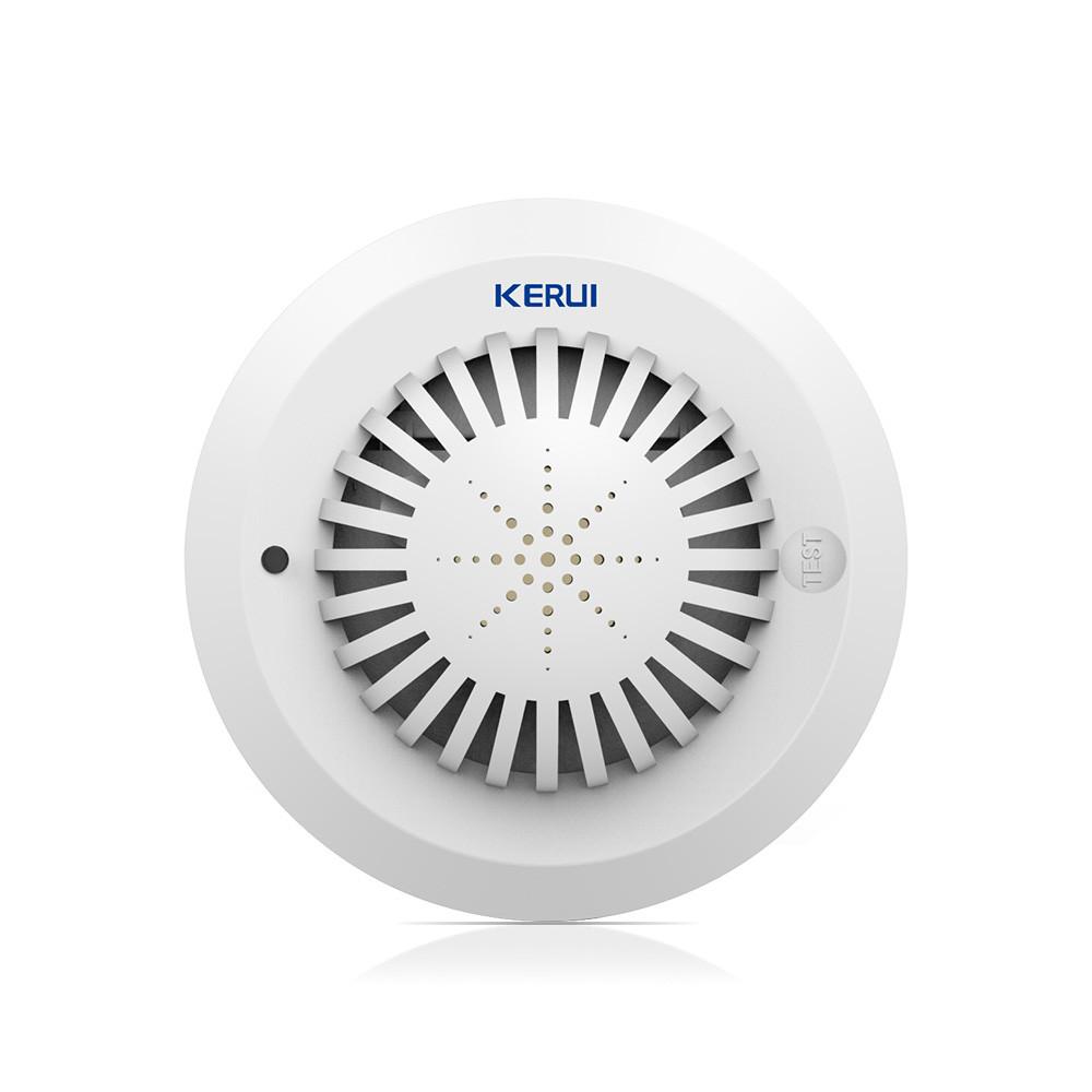 Датчик дыма ( для сигнализации) Kerui KR-SD05 (оригинал)