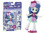 Мини кукла Hasbro My Little Pony Equestria Girls Minis Пони Sweetie Drops C2186, фото 4
