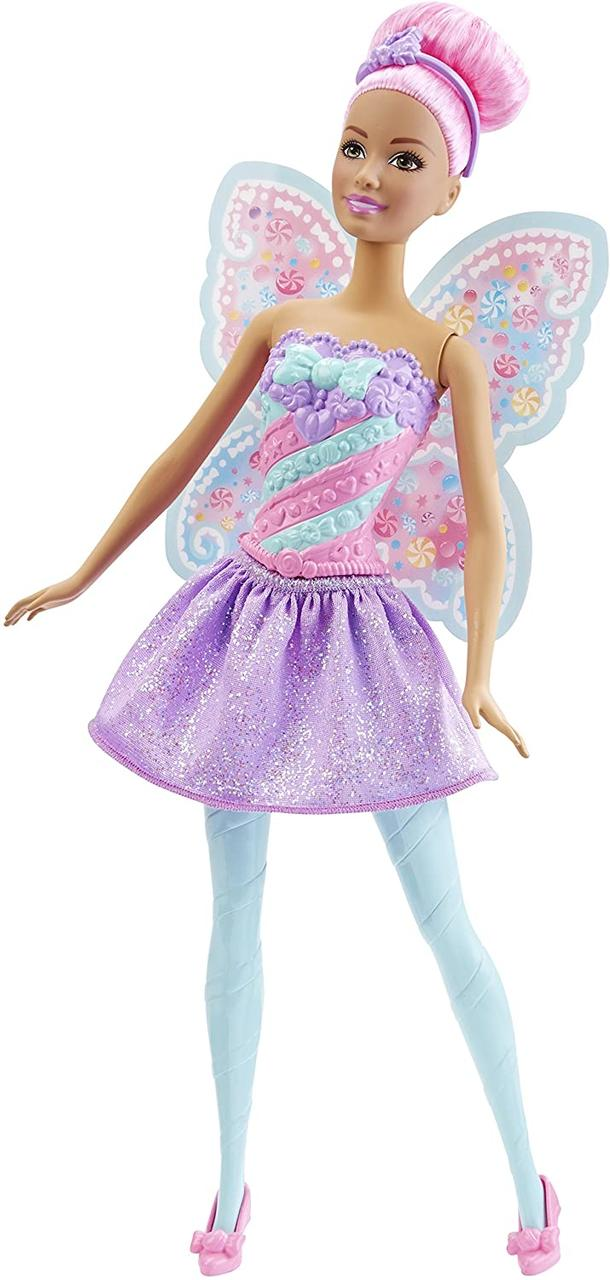 Кукла Барби Конфетная Фея Дримтопия Barbie Dreamtopia DHM51