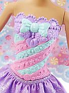 Кукла Барби Конфетная Фея Дримтопия Barbie Dreamtopia DHM51, фото 4