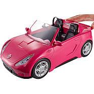 Блискучий гламурний кабріолет Barbie Glam Convertible DVX59, фото 5