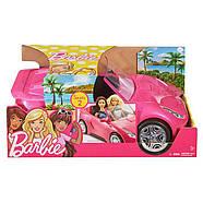 Блискучий гламурний кабріолет Barbie Glam Convertible DVX59, фото 7
