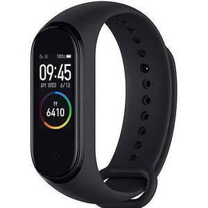 Смарт часы / Фитнес-браслет  фитнес  браслет  Фитнес трекер М4 (комплект економ)
