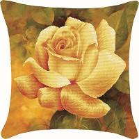 Наборы для вышивания подушек крестиком .
