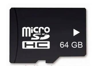 Карта памяти micro sd 64 гб (хорошая скорость записи и чтения)
