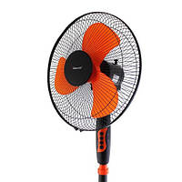 Напольный вентилятор Domotec FS-1619, фото 1