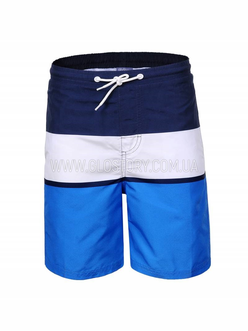 Пляжные шорты для мальчика