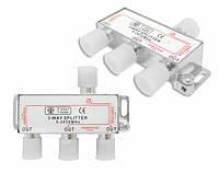 Сплиттер/Разветвитель антенный HQ 5-2050 MHz 3-Way