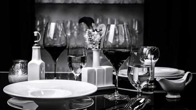 Професійний посуд для ресторанів (HoReCa).