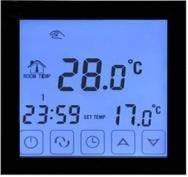 Терморегулятор Heat Plus BHT-323GB Black, фото 1
