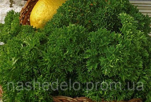 Семена петрушки кучерявой Изумруд 100 гр Agri Saaten