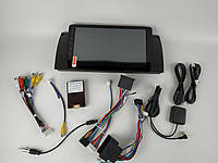 Штатная магнитола BMW 5 Series E39 X5 e53 2004-2006 на базе Android 8.1 Экран 9 дюймов (М-БМВх5-9)