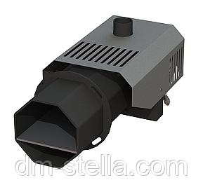 Пеллетная горелка 25 кВт DM-STELLA