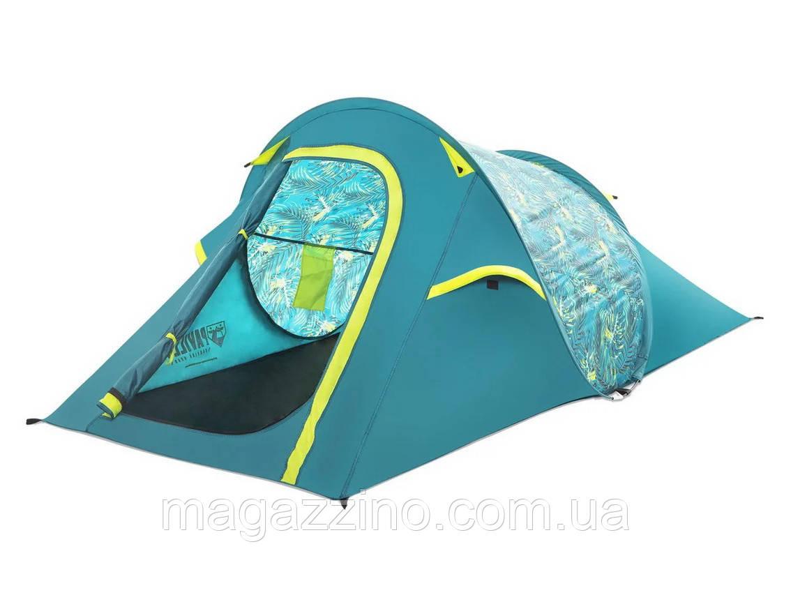 Палатка двухместная, Bestway Cool Quick, 220 x 120 x 90 см.