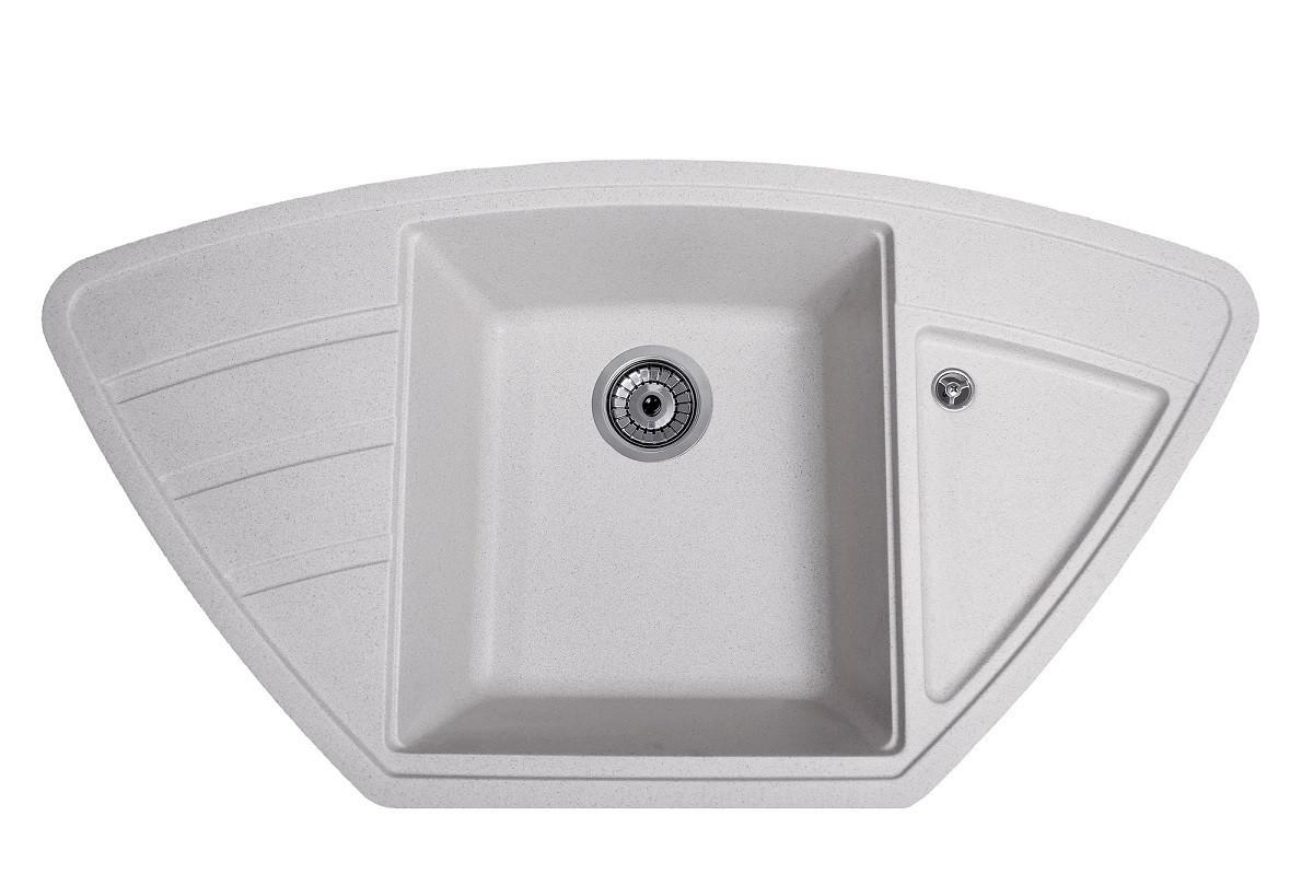 Кухонна мийка Galati Jorum 98B Seda (601)
