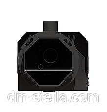 Пеллетнаягорелка 75 кВт DM-STELLA, фото 2