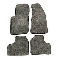 NIVA Chevrolet коврики в салон оригинальные! Текстильные, ворсовые ковры Нива Шевроле.