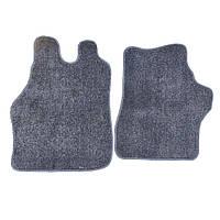 Merсedes Vito серые коврики в салон оригинальные! Текстильные, ворсовые ковры.
